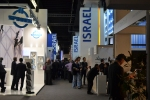Israel had a large presence at the show with innovative LTE tech coming from Saguna and Siklu.