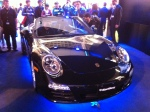 The Porsche Carrera S on the RIM stand was a major draw. A free one with every PlayBook would have helped sales.