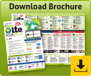 Download LTE Asia Agenda