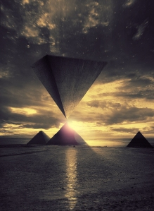InvertedPyramid