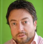 Andreas Lieber, head of mobile business development and partnerships, Groupon