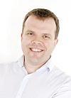 Neil Coleman, director global marketing, Actix