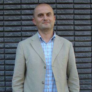 Hrvoje Jerkovic, service quality assurance manager, VIPnet, Croatia