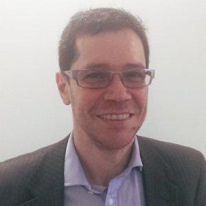 Michele Zarri, head of international standardisation and IP management, Deutsche Telekom, UK