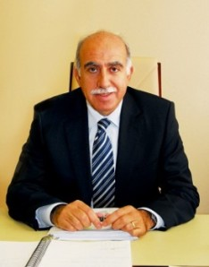 Marwan Zawaydeh is the CTIO of Etisalat, UAE.