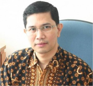 Heru Sutadi, founder and executive director, ICT Institute, Indonesia