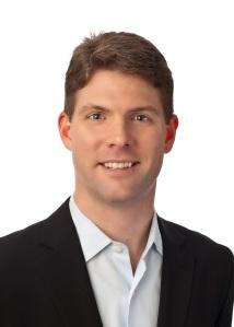 Chris Koopmans, VP and GM, Service Provider Platforms, Citrix