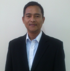 Mariappan Chanachayai, senior manager, Packet One, Malaysia