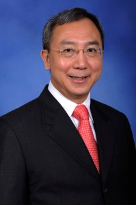 Philip Yen, Group Head, Emerging Payments, APMEA, Mastercard