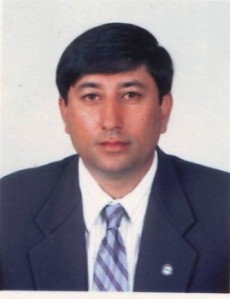 Anoop Bhattarai is deputy managing director of strategic planning for Nepal Telecom