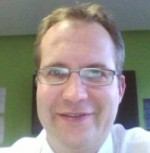 Jason Penton, senior manager for applications and services for Smile Communications, South Africa