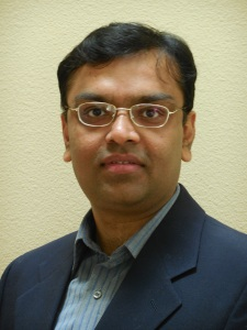 Mehul Shah is a principal architect with T-Mobile USA in the Network Technology group