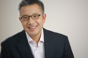 Wing Lee, CEO of Malaysian communications provider YTL