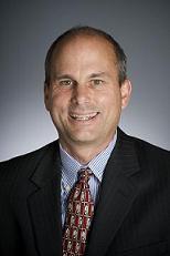 Chris Pearson, President of 4G Americas