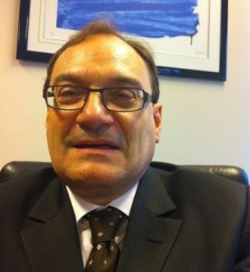 Philippe Andres, VP Group Marketing North America, Orange