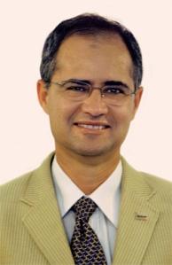 Eduardo Tude, President of Teleco