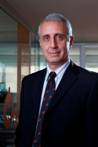 Farès Nassar, President, ON TELECOM BRASIL