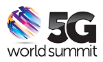 5G World Summit logo
