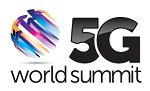 5G World Summit logo