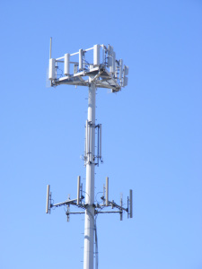 Cell-Tower