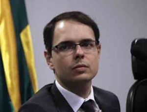 Artur Coimbra, Broadband Department, Director, MINISTERIO DAS COMUNICAÇÕES, Brazil
