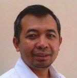 Gunadi Dwi Hantoro, Manager of Wireless Broadband, PT Telekomunikasi