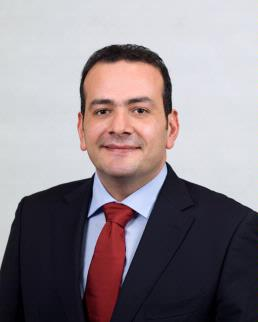 Hisham Siblini, Chief Technology Officer, Wataniya Telecom