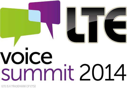 LTE Voice 2014