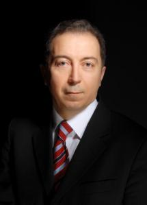 Dr. Mustafa Aykut, International Affairs and Policy Coordinator for Türk Telekom