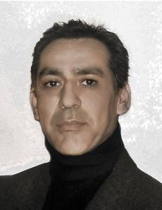 Dr Shahram G Niri, General Manager, 5GIC (5G Innovation Centre), University of Surrey
