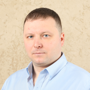 Daniel Dribinski, Co-Founder and CTO, CellWize