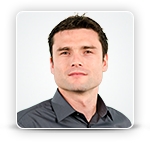 Regis Lerbour,  Tech Director, I, InfoVista