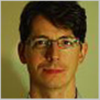 Paul Ceely, head of network strategy, EE