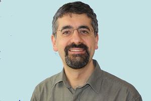 Professor Simon Saunders
