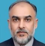Ahsan Aziz Khan, EVP BSS and ESS Applications, PTCL