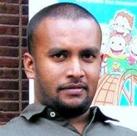 Anuradha Udunuwara, Engineer, Sri Lanka Telecom