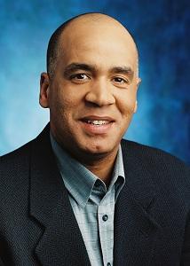 Dwayne Ruffin, Chief Market Development Executive at CSG Invotas