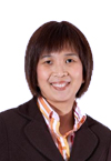 Ms Aileen Chia, Assistant Chief Executive and Deputy Director General (Telecoms and Post), IDA