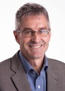 Vic McClelland, Managing Director Networks, Optus