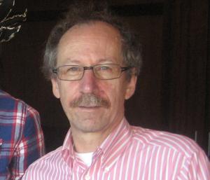 Pieter Veenstra - NetNumber