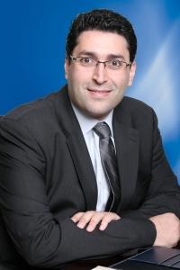 Marc Zirka, Head of Corporate Strategy, Bakcell