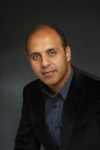 Aslam Hasan, VoLTE/HD Consulting Program Manager, AT&T Mobility