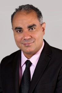 José Otero, Director of Latin America & the Caribbean, 4G AMERICAS
