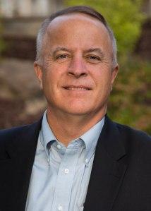 Don McCullough, Director Strategic Communications, Ericsson