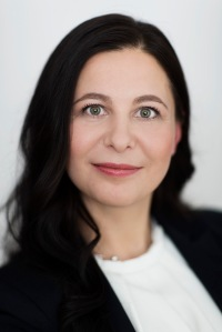 Inna Ott, Director of Marketing at Polystar Group