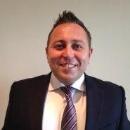 Mike Hooper, Head of Sales, Eirteic