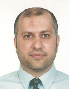 Haitham Mashal, Senior Director- CS Core, Du