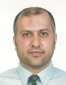 Haitham Mashal, Senior Director- CS Core, Du
