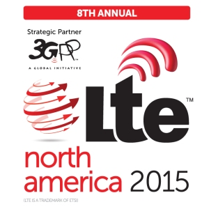 LTE North America 2015
