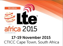 Meet Xura and other key stakeholders in the region at LTE Africa 2015 next week!